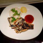 Веган рыба простой рецепт | нищее веган выживание