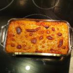 Веганский и дешевый рецепт лазаньи | нищее веган выживание
