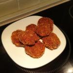 Vegan cutlets recipe | vegansurvive