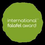 Falafel Award логотип