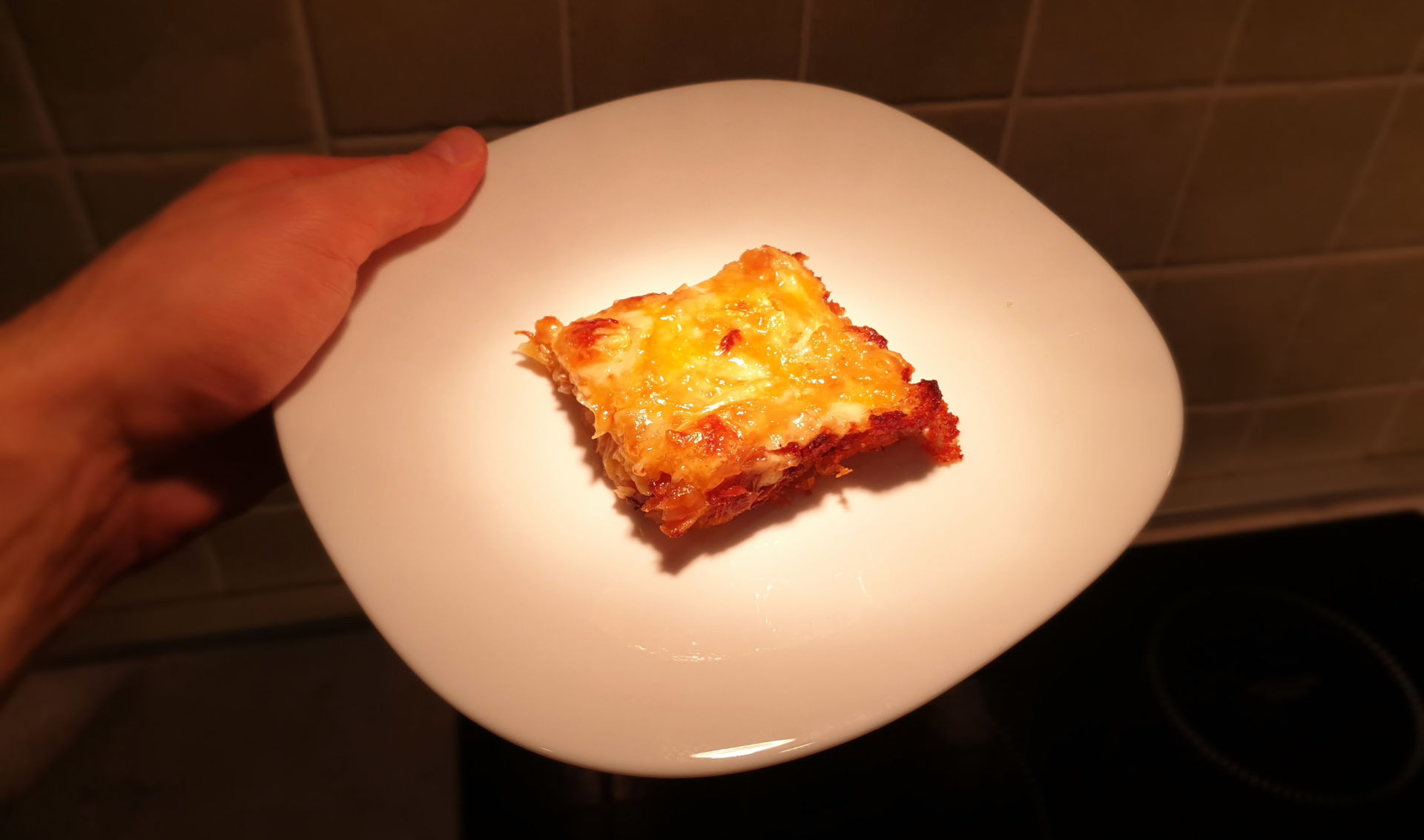 Vegan casserole with mushrooms and beans | vegansurvive