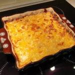 Vegan casserole - easy tasty recipe | vegansurvive